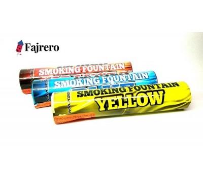 Дым цветной 60 сек
