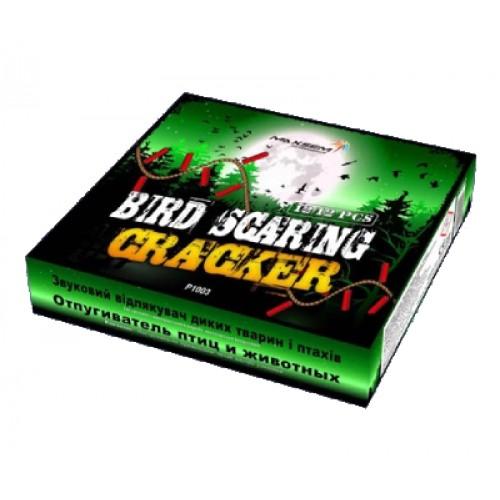 Лента петард Bird Scaring Craker 12 шт.
