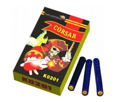 Петарды Corsar 60 шт.