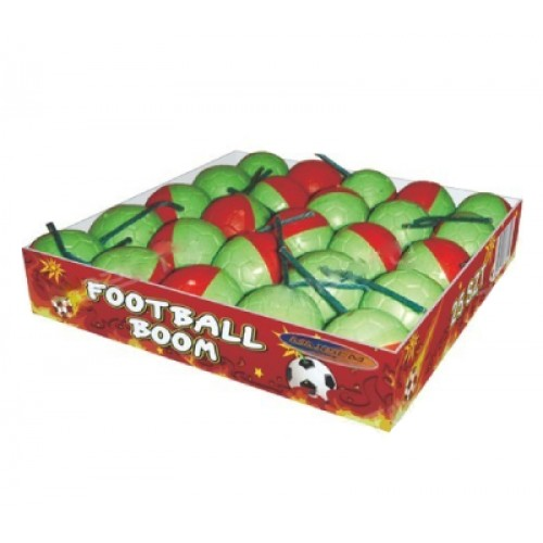 Петарды Football Boom 25 шт