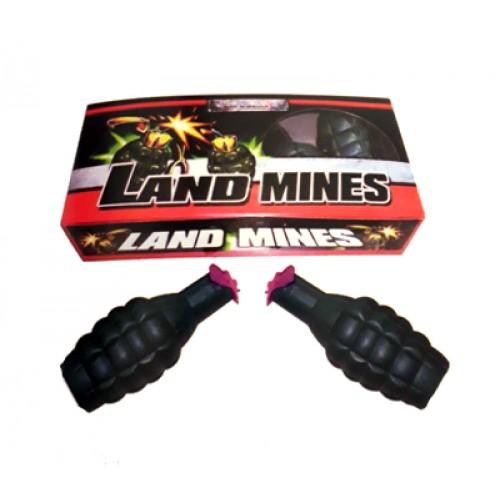 Петарды Land Mines