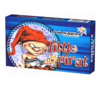 Петарды Little Pirat-2 50 шт.