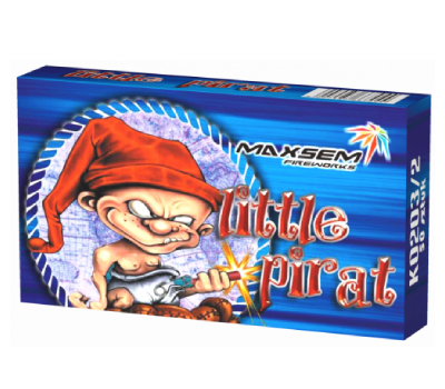 Little Pirat-2