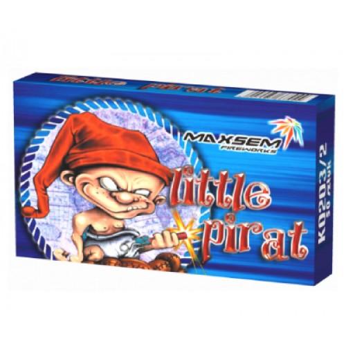 Петарды Little Pirat-2 50 шт