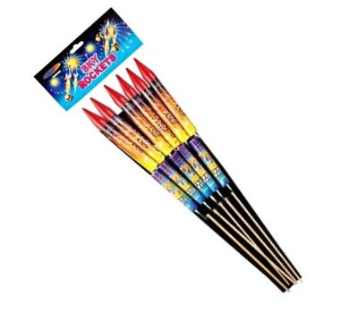 Sky Rockets III