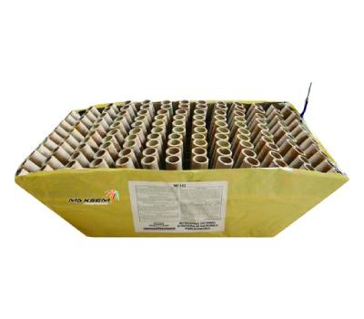 Салют MC111 на 130 зарядов