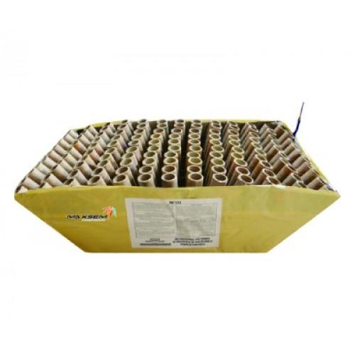 Салют GWM 6103F на 100 зарядов