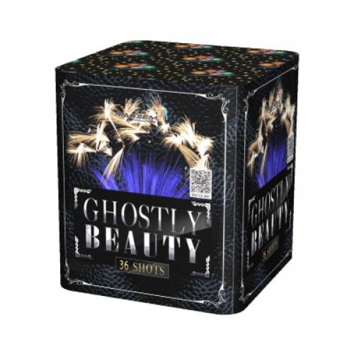 Салют Ghostly beauty на 36 зарядов